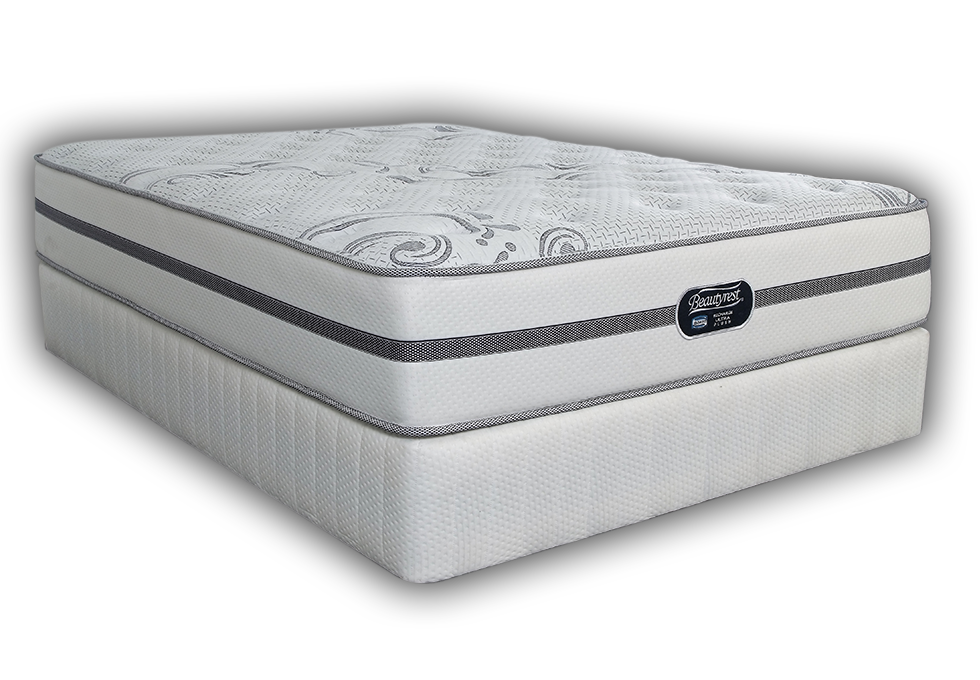 Recharge Ultra Plush Simmons 174 Beds And Mattresses